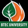 Emblem btec university