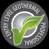 Emblem entry level geo